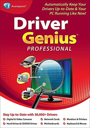 Driver Genius 18 Professional [Download]