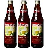 Rabenhorst Weizengras-Cocktail bio, 6er Pack (6 x 700 ml)