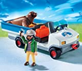 PLAYMOBIL® 4464 - Tierpark - Tierpark-Fahrzeug