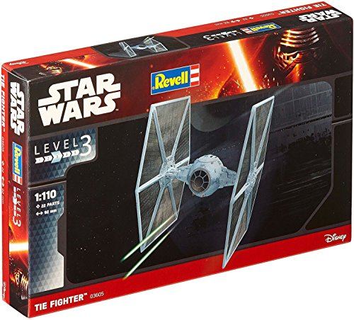 Star Wars - Caza Tie (Revell 3605)