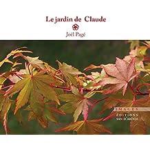 Le jardin de Claude
