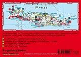 Kreta: Die schönsten Küsten- und Bergwanderungen - 65 Touren - Mit GPS-Tracks (Rother Wanderführer) - Rolf Goetz
