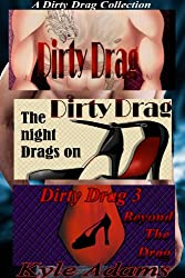 A Dirty Drag Collection (English Edition)