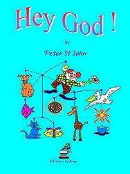 Hey God!