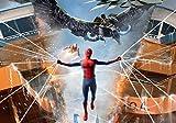 Spider-Man; Heimkehr Film Foto Poster Tom Holland Marvel