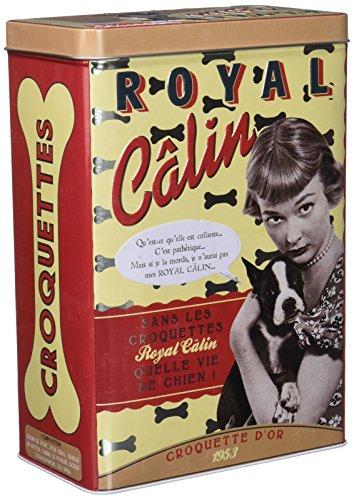 Natives Royal Câlin Box Futtertonne für Hunde