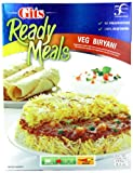 Gits Ready to Eat Veg Biryani, 265g
