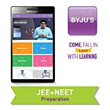 BYJUS JEE+NEET 2018 Preparation (Tablet)