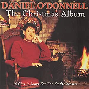 Daniel O'Donnell: The Christmas Album