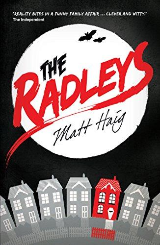 The Radleys por Matt Haig