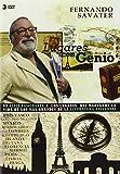 Lugares con Genio de Fernando Savater [DVD] en Español