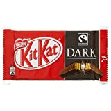 KIT KAT 4F Dark 24x45g PR 70% Cocoa N1XB