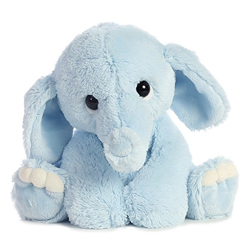 Aurora 0 World Lil Benny Phant/Blue Plush by Aurora