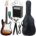 McGrey Rockit guitare �lectrique ST s...