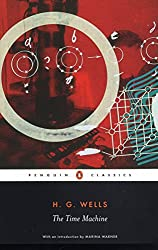 The Time Machine (Penguin Classics)