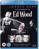 Ed Wood [Blu-ray] [2016]