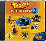 Toggo Vol. 2 [Software Pyramide]