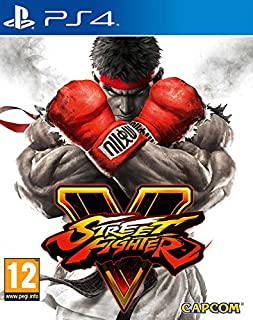 Street Fighter V (B00ZRROMDC) | Amazon price tracker / tracking, Amazon price history charts, Amazon price watches, Amazon price drop alerts