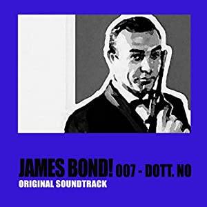 James Bond Theme from Vintage Pleasure