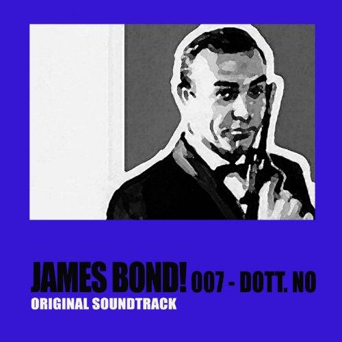 James Bond! 007 - Dr.No (Origi...