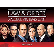 Law & Order: Special Victims Unit - Staffel 1