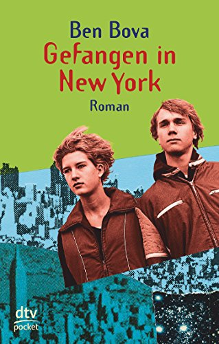 Gefangen in New York: Roman (York City New Tattoo)