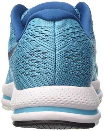Homme Costera Industrial Azul Glaciar Nike Turquesa Binario Cloro Aire Azul Azul 12 De Chaussures Zoom Course Vomero azul Azul 10qUF