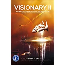 Visionary II: A Science Fiction Anthology
