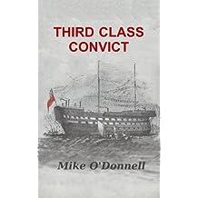 Third Class Convict