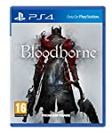 Bloodborne (PS4)...