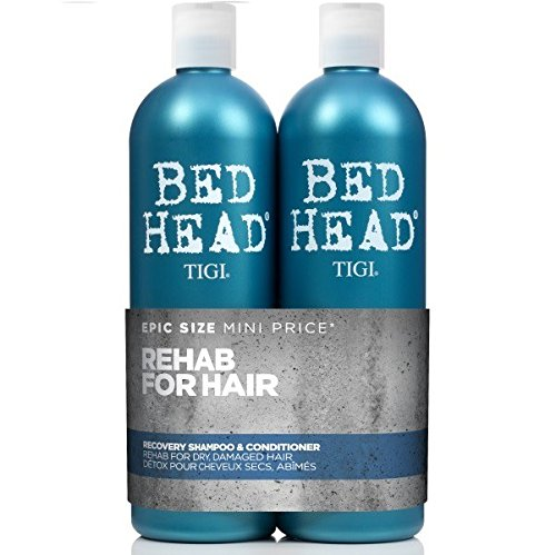 Tigi Bed Head Tween Recovery Shampoo + Conditioner je 750 ml (Conditioner Extra-feuchtigkeit)