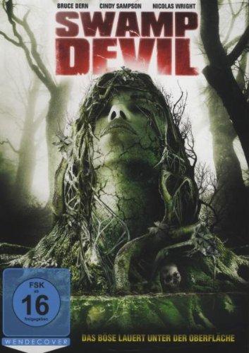 Swamp Devil - Das Böse lauert unter der Oberfläche [Edizione: Germania]
