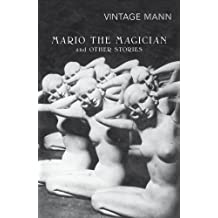 Mario and The Magician: & other stories by Thomas Mann (1996-10-28)