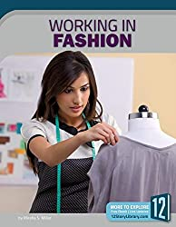 Working in Fashion (Career Files)