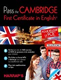 Pass the Cambridge First Certificate in English