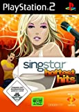 SingStar Hottest Hits - [PlayStation 2]