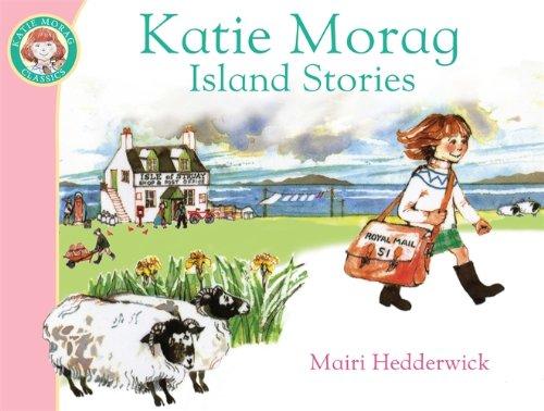 Katie Morag's Island Stories: box set