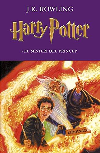 Harry Potter i el misteri del Príncep LABUTXACA