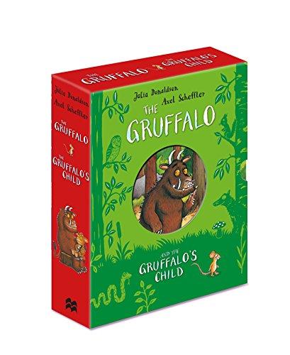The Grufalo (Gruffalo)