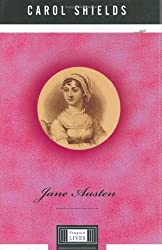 Jane Austen (Penguin Lives) by Carol Diggory Shields (2001-02-19)