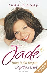 Jade: How It All Began - My First Book