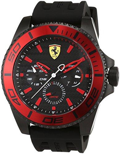 scuderia-ferrari-orologi-mens-watch-xx-kers-multi-analogue-quartz-silicone-0830310