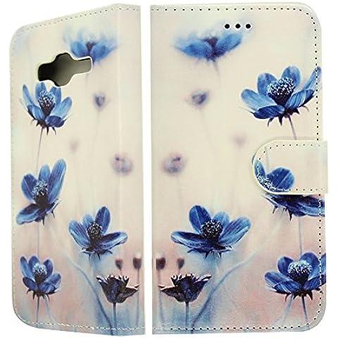 Nwnk13® iPhone 4s/5/5s/6s, da 4,7)-Custodia a portafoglio con apertura laterale, con vano porta tessere, penna (Netbook 6 Cell Battery)