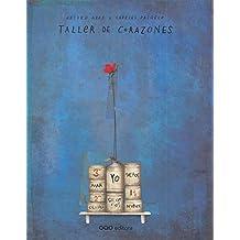 """Taller de corazones (Col.""""Q"""" Lectores Intrepidos)"""