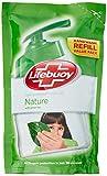 Lifebuoy Nature with Green Tea Handwash - 185 ml