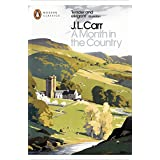 A Month in the Country (Penguin Modern Classics)