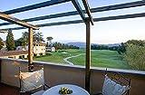 Da kommt Ihre Urlaubsplanung in Schwung!Bei diesem Kurzurlaub schwingen Sie den Golfschläger und verbessern Ihr Handicap. Ihre stilvolle Unterkunft, ein Golfclub und Resort, bietet Genuss und Lebensfreude und befindet sich in einem grünen Tal in der ...
