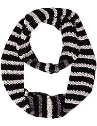 Esprit 095EE5Q002 Knitted Loop-Bufanda Niñas,
