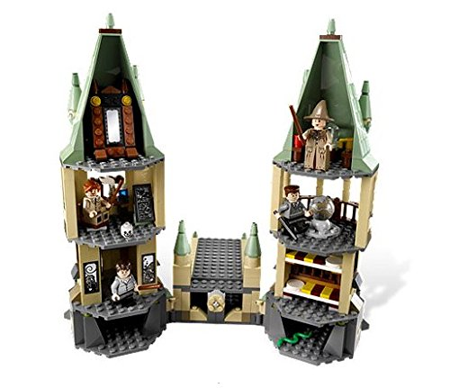 LEGO-Hogwarts-466pc-S-Building-Construction-Set--Games-Multicolor-7-Year-S-466-PC-S-14-YEAR-S