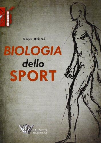 Zoom IMG-2 biologia dello sport